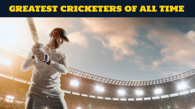 Best Cricketers