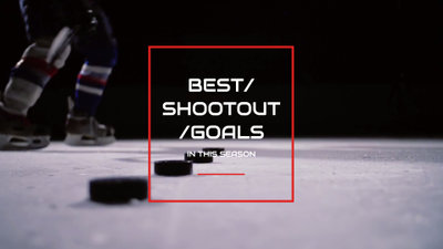Best Hockey Goals