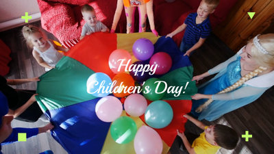 Childrens Day Wishes