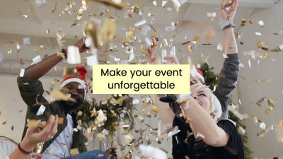 Event Planner Introduction