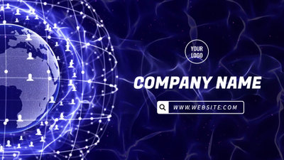 Global Company Intro