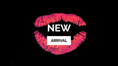 New Arrival Sale