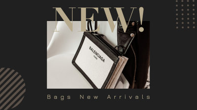 New Bags Collection