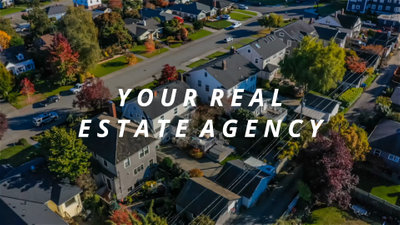 Real Estate Intro