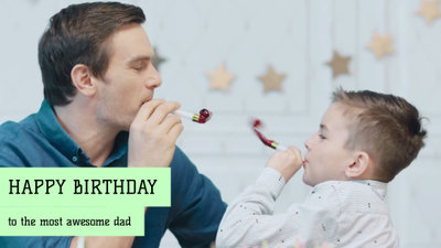 Wishes for Dad 50th Birthday