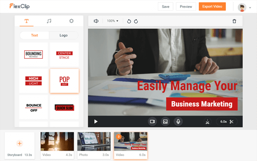 Free Online Video Maker - Create Your Video in Minutes