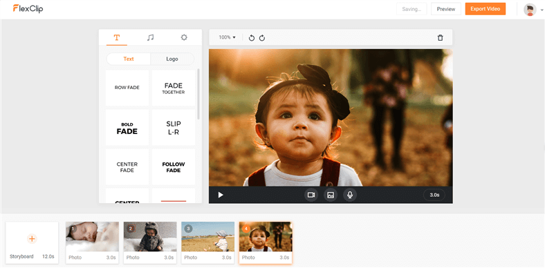 2019 Top 7 Free Online Slideshow Makers with Music & Effects