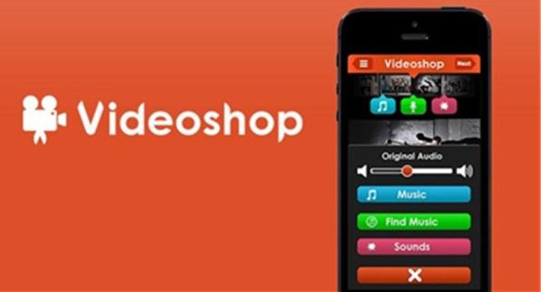 5 Best Video Editing Apps for iPhone - VideoShop