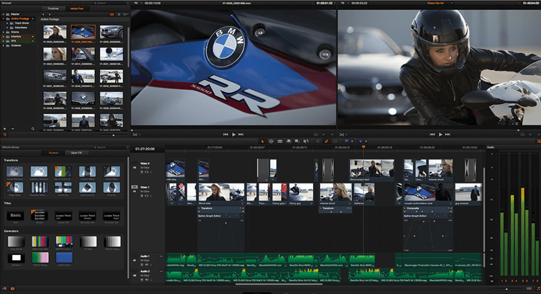 best free application for video editing