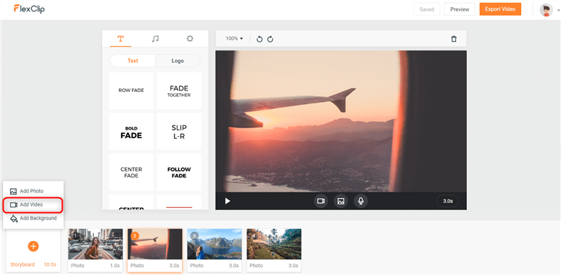 How to Quickly Change Video Aspect Ratio Online for Free