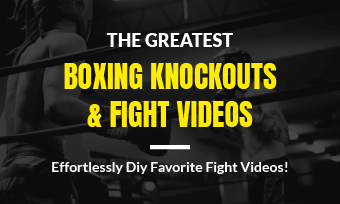 boxing fight videos diy collection free