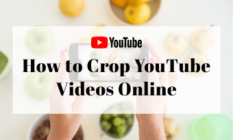 crop youtube video