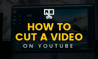 cut video on youtube