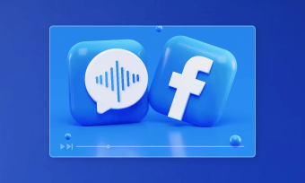 5 Ways to Easily Extract Audio from Facebook Video - Free