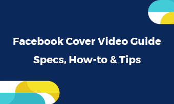 facebook cover video guide