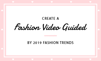 fashion video