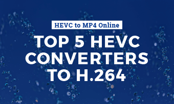 hevc to mp4 converter