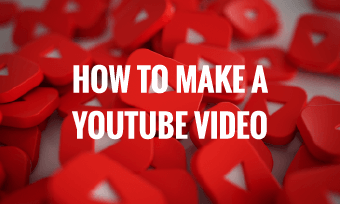 how to create a youtube video