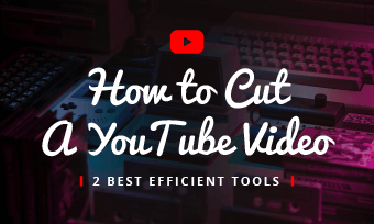 how to cut a youtube video