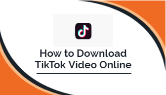 how to download tiktok video