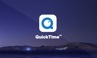 how to edit a quicktime video