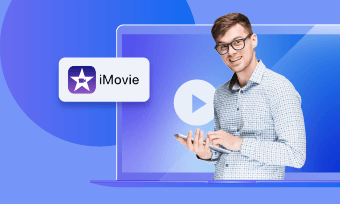 how to fade music in imovie