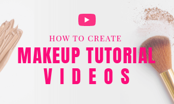 how to make makeup video