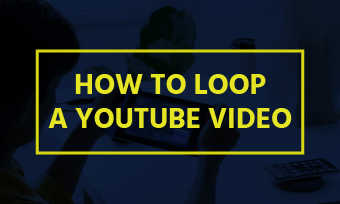 loop youtube video