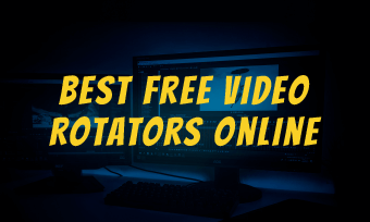 online free video rotator