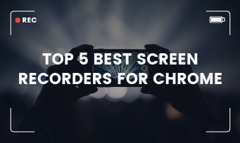 screen recorders for chrome