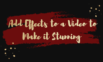 special effects video