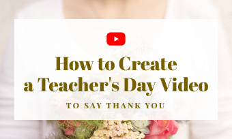 teachers day video