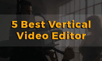 vertical video editor