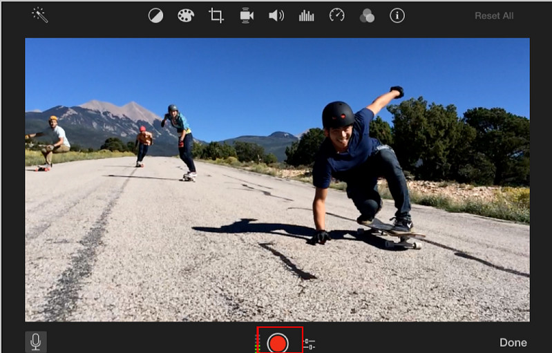 How to Edit Videos on Your Mac with iMovie - Step 6