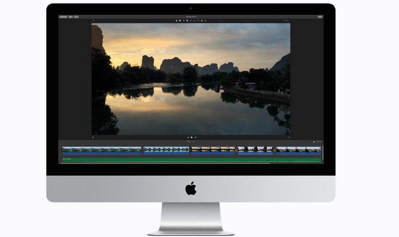 How to Edit Videos on Your Mac with iMovie