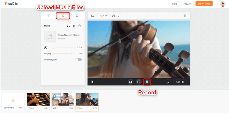 Free Music Video Maker – Create Your Own Music Videos Right Now