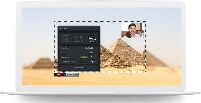 Best Free Screen Recorder - ScreenCast-O-Matic