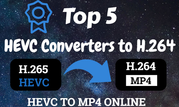 convert hevc to mp4 online free