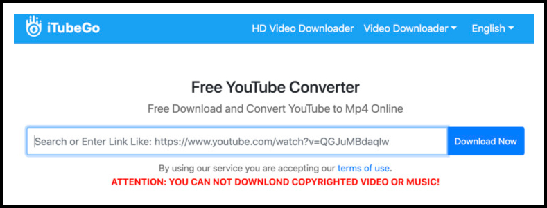free-youtube-converter