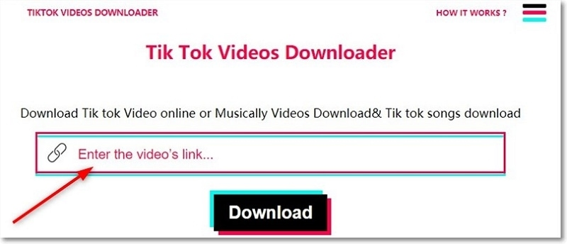 How to Download Video from TikTok