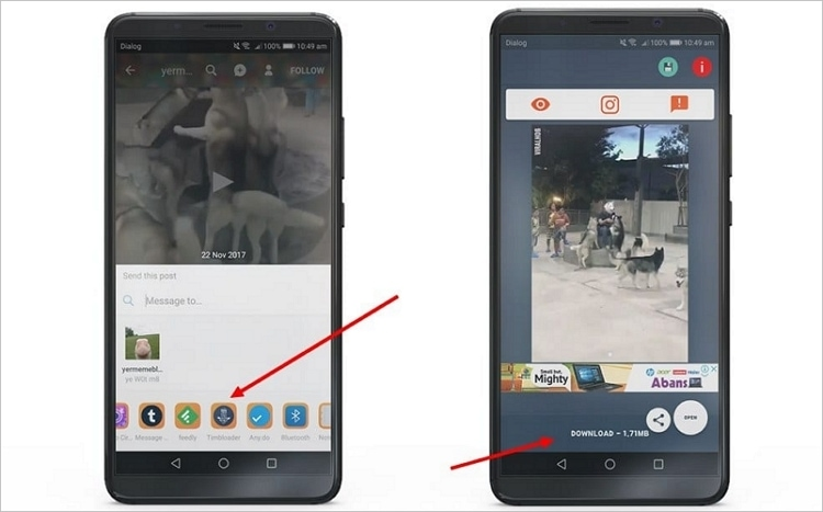 How to Download Tumblr Video on Phones