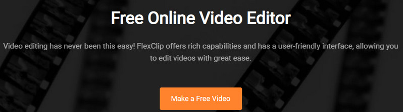 Best Free Online Video Editor for Memes - FlexClip