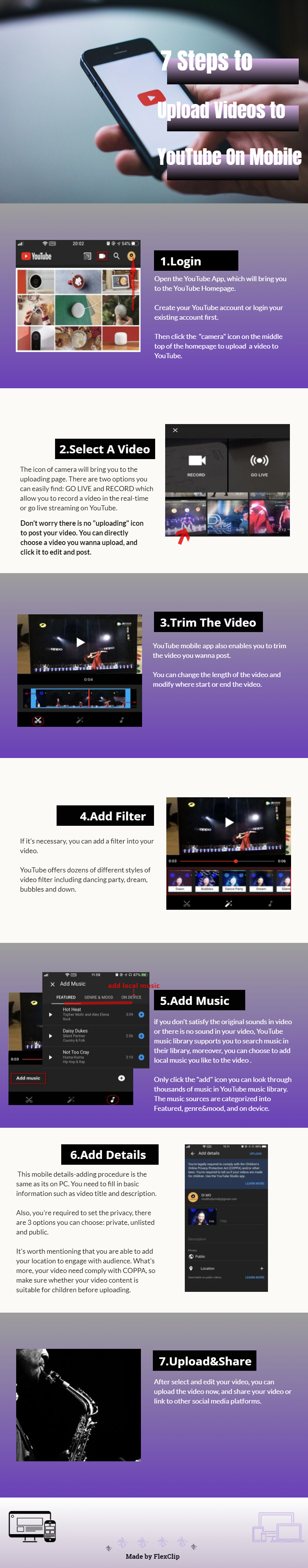 upload-a-video-to-youtube-on-mobile-infographic
