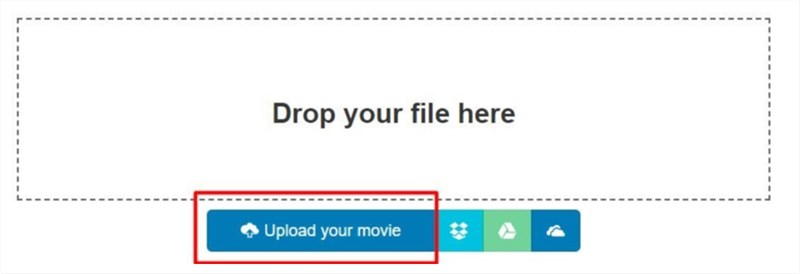 How to Upload a Video with Video Rotate?