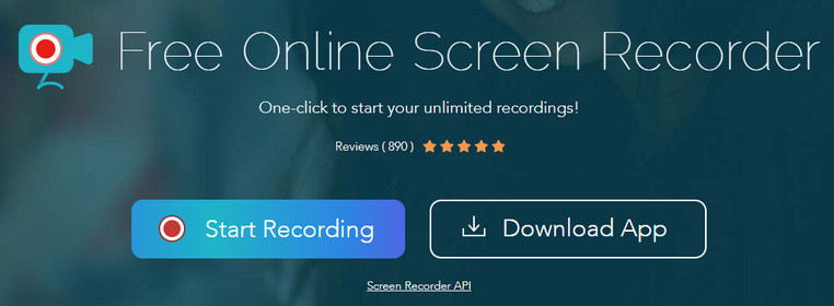 Screen Recorder for Mac - Apowersoft Free Online Screen Recorder