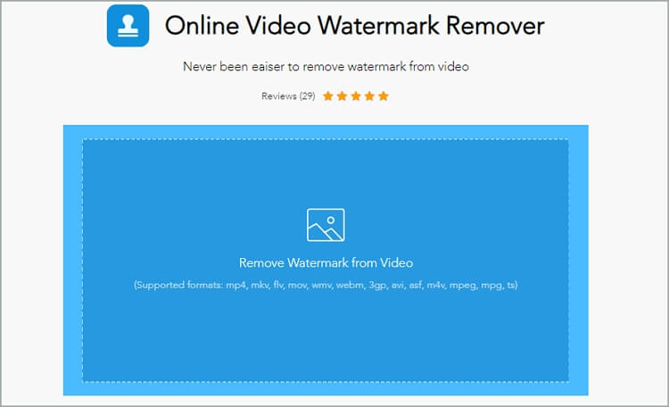 How to Remove Watermark from Video - Apowersoft