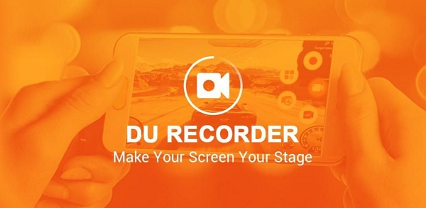 5 Best Screen Recorder for iPhone - DU Recorder