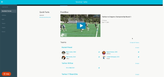 Sports Highlight Video Maker - SportsRecruits