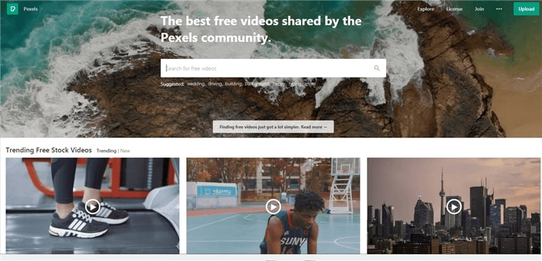 Best 9 Free Stock Video Sites To Help You Make Videos In 2021