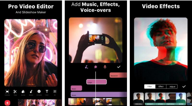 6 Best Tiktok Video Editors In 2021 Flexclip